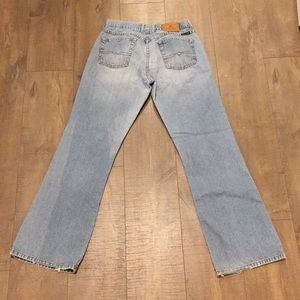 Lucky Brand Jeans light wash size 10/30